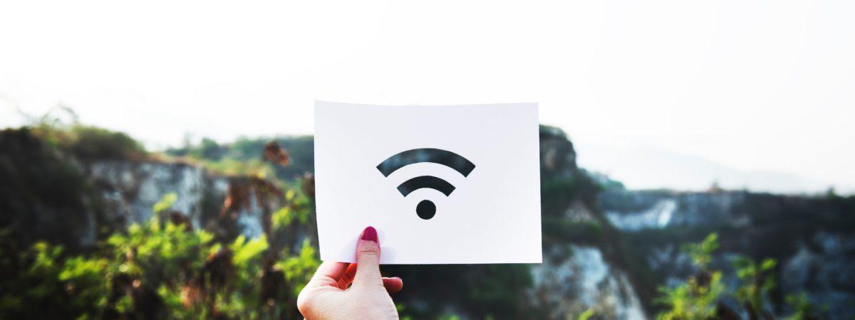 sieć 5G technologia