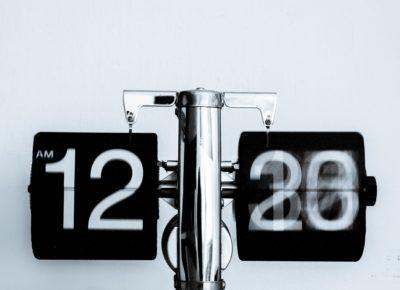 Skąd wiemy, która godzina? Czyli o DCF77!