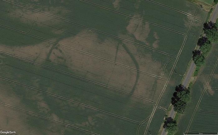 PAP / Google Earth