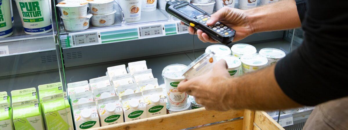 sztuczna inteligencja w sklepie