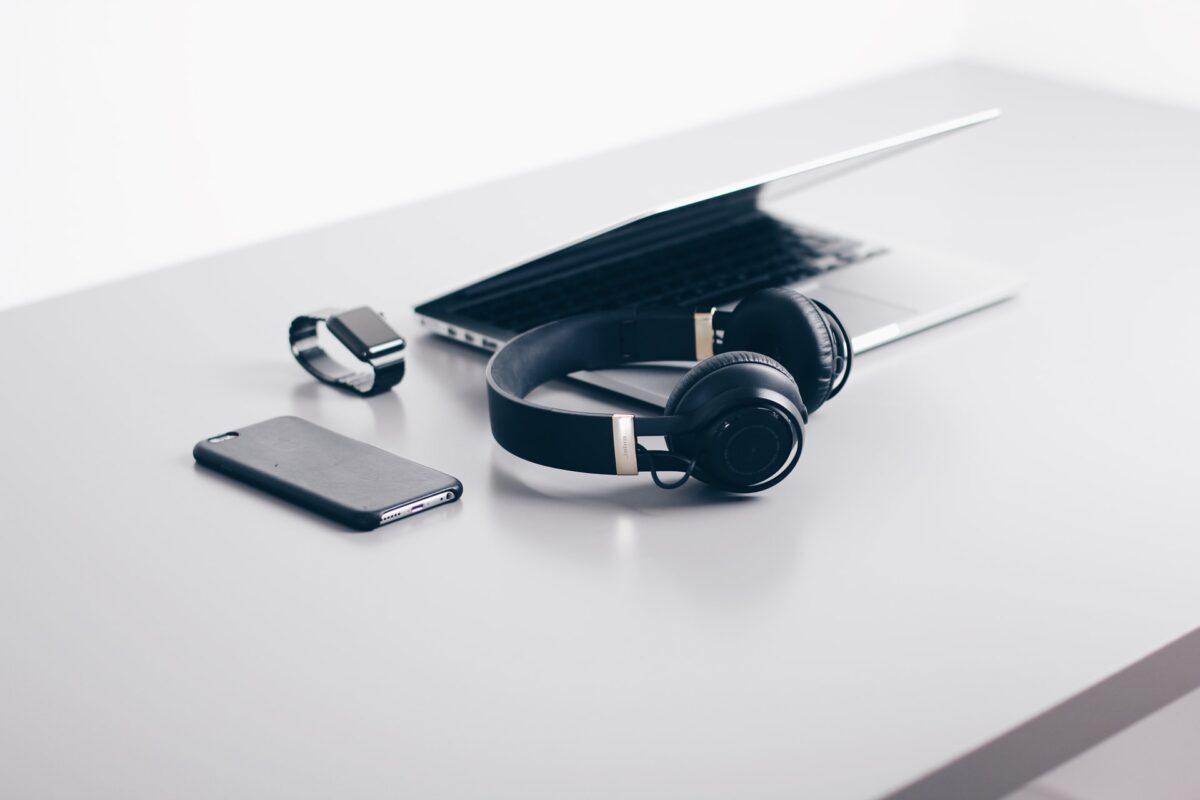 elektronika noszona wearables