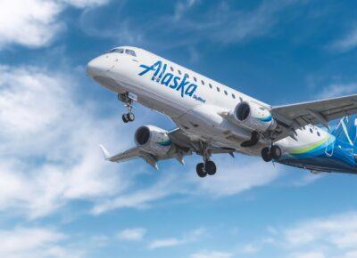 Alaska samolot
