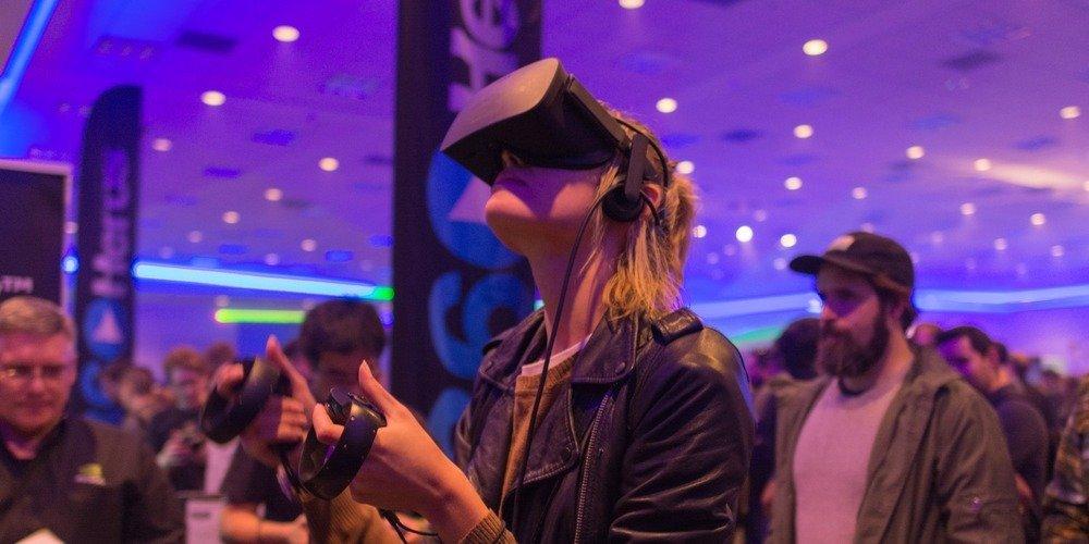 Noc Innowacji / Źródło: Digital Festival